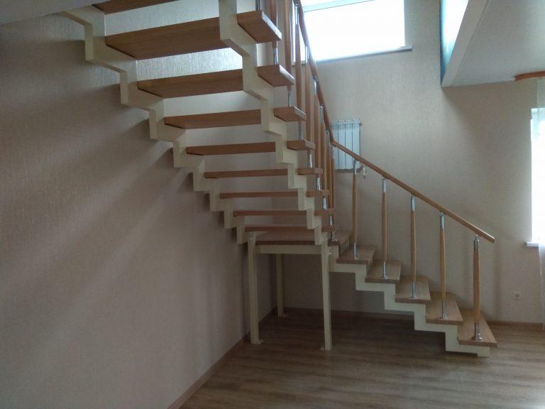 Купить лестницы, комплектующие для лестниц в Перми - цены